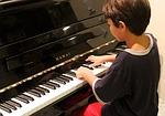 Child Piano