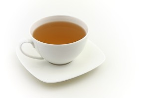Tea Sunburn Relief
